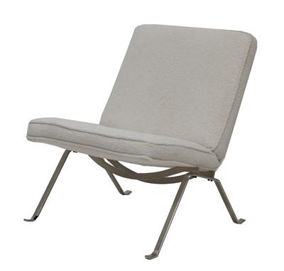 Lot 566 - A Danish 'PK22' lounge chair