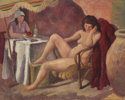Lot 64 - *Iain Macnab (1890-1967)