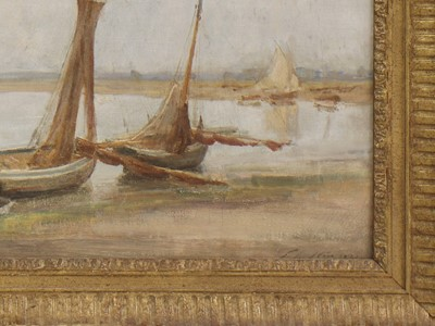 Lot 42 - Philip Wilson Steer (1860-1942)