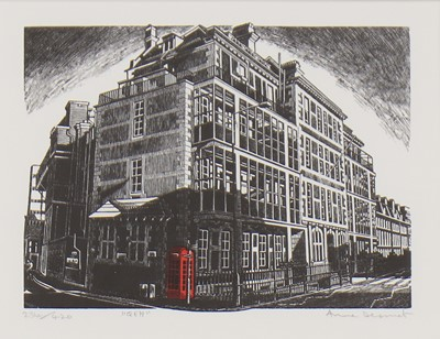 Lot 243 - *Anne Desmet (b.1964)