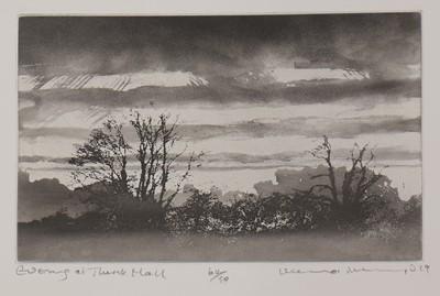 Lot 237 - *Norman Ackroyd (b.1938)