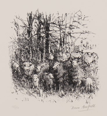 Lot 232 - *Diana Armfield RA (b.1920)