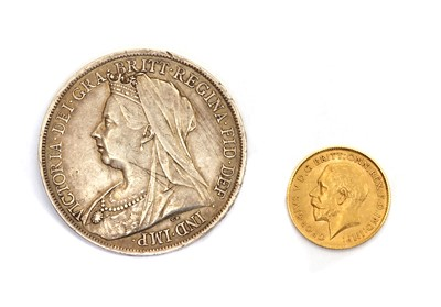 Lot 57 - Coins, Great Britain