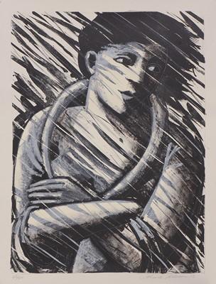 Lot 244 - *Anita Klein (b.1960)