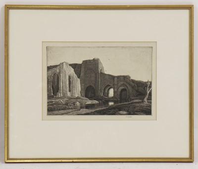 Lot 36 - Frederick Landseer Griggs (1876-1938)