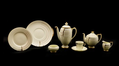 Lot 64 - A collection of Royal Doulton part tea and coffee wares