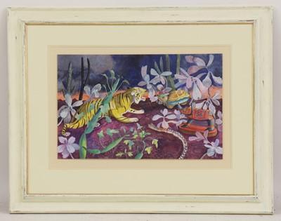 Lot 19 - *Joan Warburton (1920-1996)