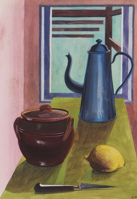 Lot 20 - *Joan Warburton (1920-1996)