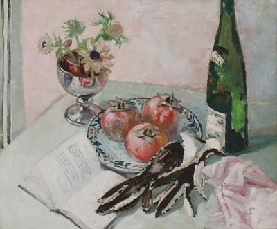 Lot 79 - *Rudolf Helmut Sauter (1895-1977)