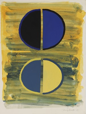 Lot 266 - *Terry Frost RA (1915-2003)