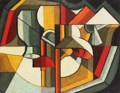 Lot 279 - *Stephane Gisclard (b.1966)
