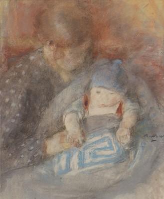Lot 39 - Beatrice How (1867-1932)