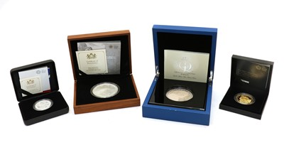 Lot 53 - Coins, Great Britain, Elizabeth II (1952-)