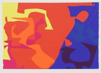Lot 269 - *Patrick Heron (1920-1999)