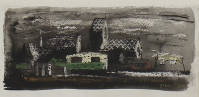 Lot 141 - *John Piper CH (1903-1992)