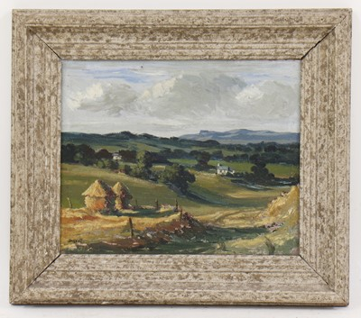 Lot 47 - *George Bissill (1896-1973)