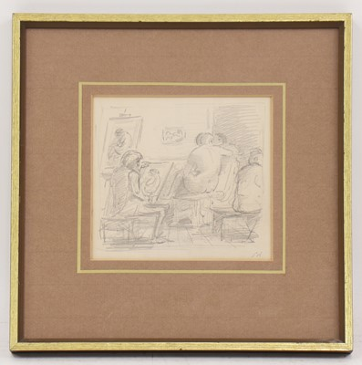 Lot 32 - *Edward Ardizzone RA (1900-1979)