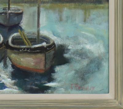 Lot 50 - *Jack Pender (1918-1998)