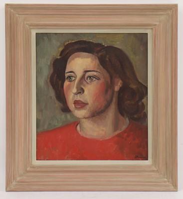 Lot 56 - Bernard Meninsky (1891-1950)