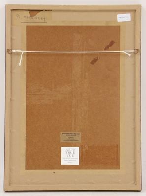 Lot 55 - Bernard Meninsky (1891-1950)