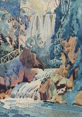 Lot 40 - Wyndham Tryon (1883-1942)
