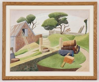Lot 83 - *Malcolm Arbuthnot (1874-1967)