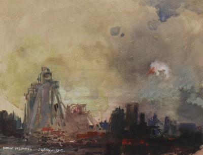 Lot 38 - *Charles Rebel Stanton (1890-1954)