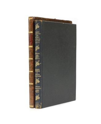 Lot 109 - BLIGH, William: A Narrative of the Mutiny on board His Majesty's Ship Bounty