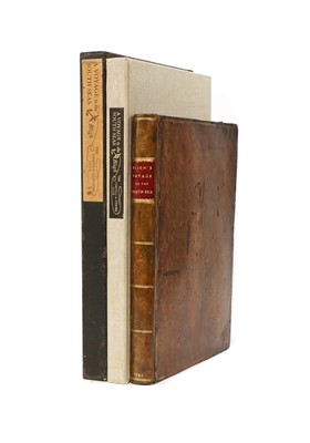 Lot 110 - BLIGH, William: A Voyage to the South Sea