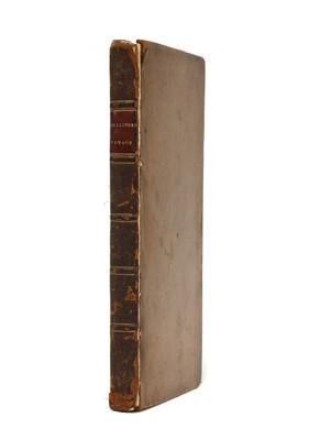 Lot 116 - SHILLIBEER, Lieut. John: A Narrative of the Briton's Voyage to Pitcairn's Island