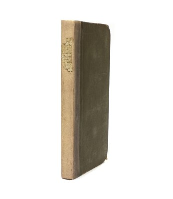 Lot 96 - SHILLIBEER, Lieut. John: A Narrative of the Briton's Voyage to Pitcairn's Island