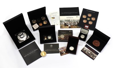 Lot 47 - Coins & Medals, Great Britain
