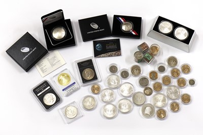 Lot 46 - Coins, United States
