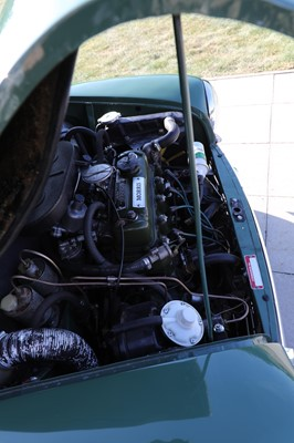 Lot 2 - A 1970 Morris Mini Mk 2 Cooper S 1275cc