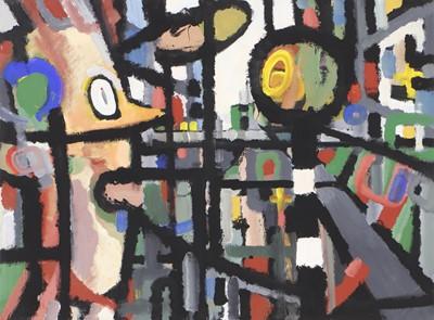 Lot 290 - *Peter Denmark (1950-2014)