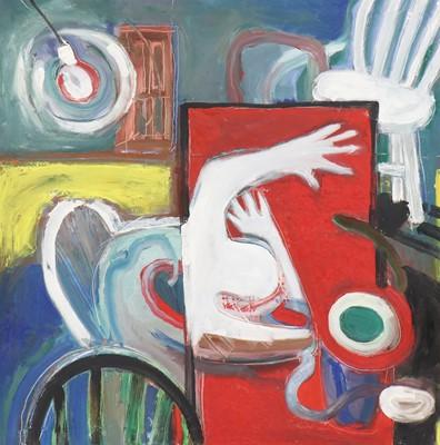Lot 288 - *Peter Denmark (1950-2014)