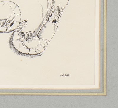Lot 17 - *Joan Warburton (1920-1996)