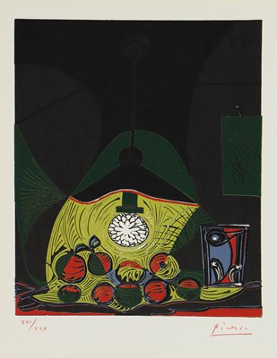 Lot 130 - *After Pablo Picasso