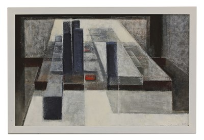 Lot 448 - *Elizabeth Norcop Mavesyn Parker (1914-2016)