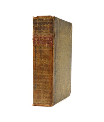 Lot 16 - Shaw, G F & Dr. Goldsmith: The Panorama of Nature