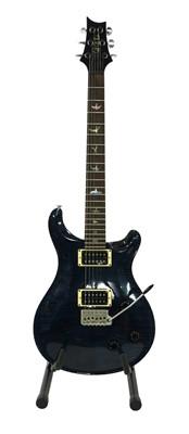 Lot 538 - A 1997 PRS Custom 22 electric guitar