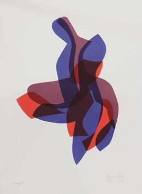 Lot 247A - Helaine Blumenfeld (American, b.1942)