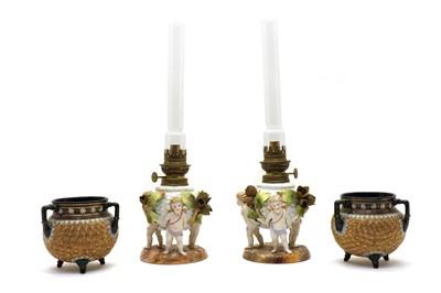 Lot 65 - Ceramics